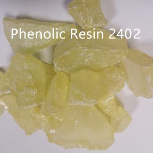 Ecopower phenolic resin 2402