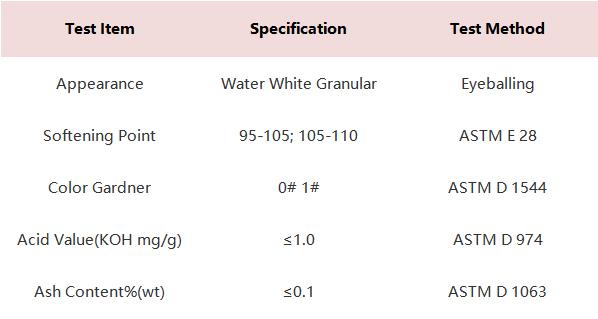 HY-52110 Copolymer Resin