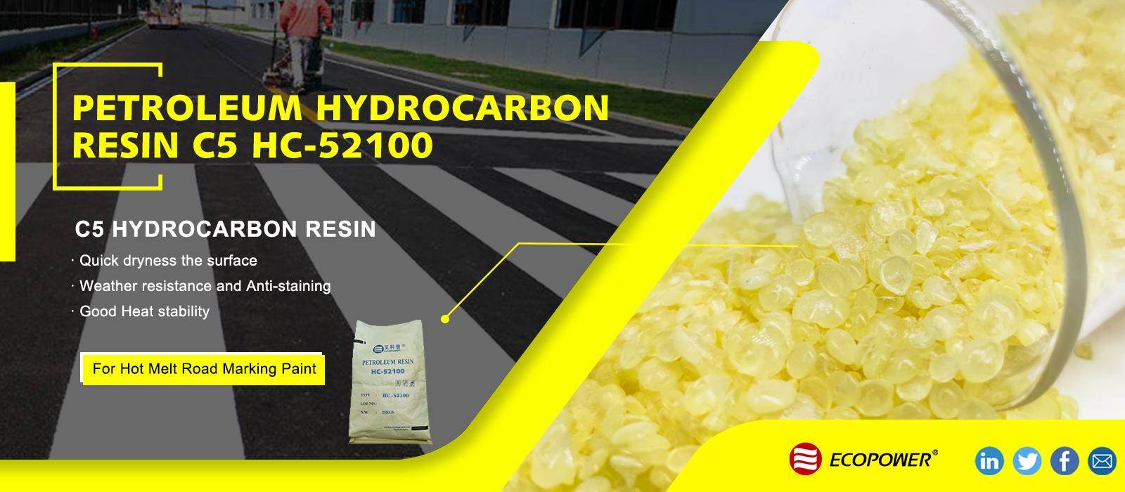 Hydrocarbon Resin C5 HC52100