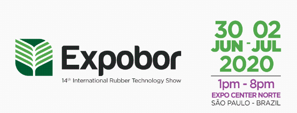 Ecopower chemical co.,ltd news from 2020 Brazil Expobor exhibition